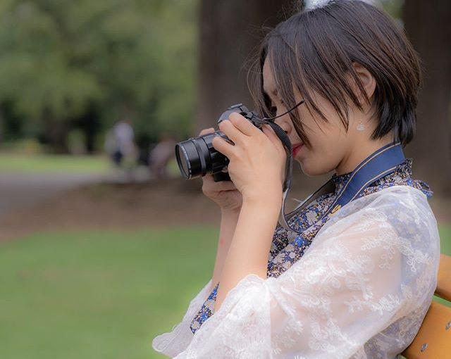 写真撮影@LovelyCuteGirl