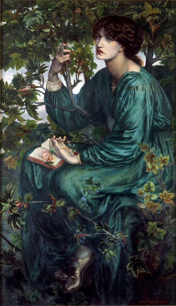 640px-Dante_Gabriel_Rossetti_-_The_Day_Dream_-_Google_Art_Project