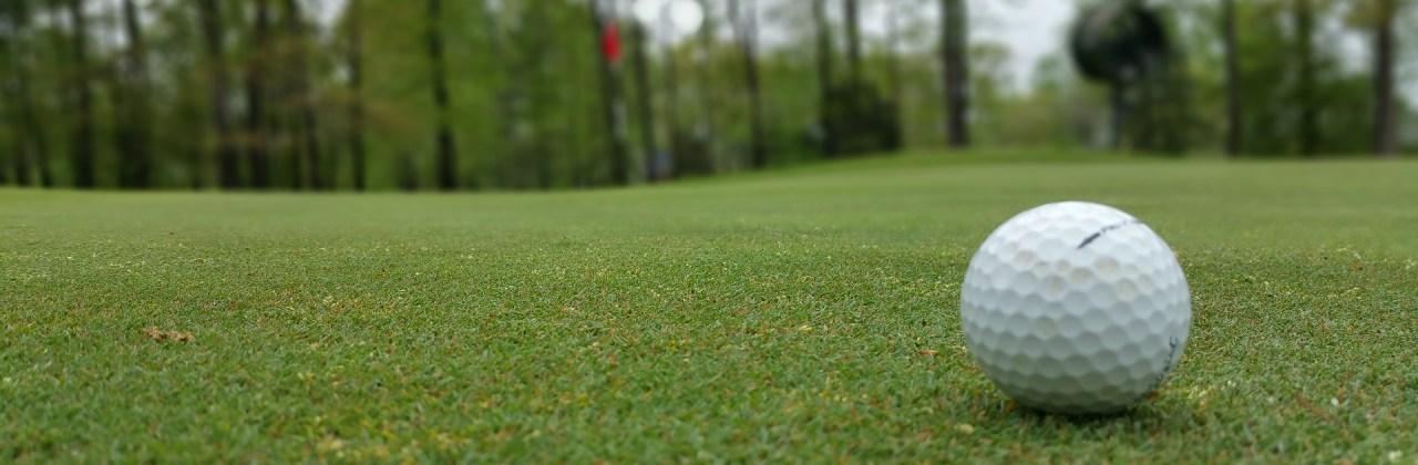 Le golf, sport où les blessures mettent souvent un terme à notre saison!