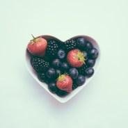 Youppi! C'est la saison des petits fruits!