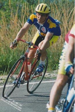 Nove colli 1997