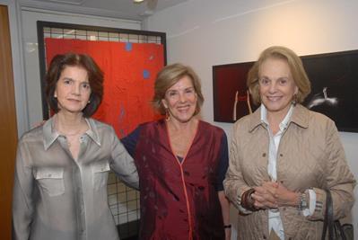 Maria candida, Lucia Meira Lima e Rosa Cordeiro Guerra