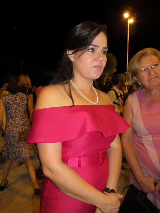 Aline Peixoto primeira dama do Estado da Bahia
