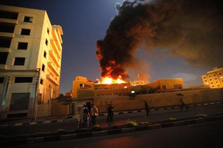 Forte tensione a Gaza, 6 uccisi, anche comandante Hamas
