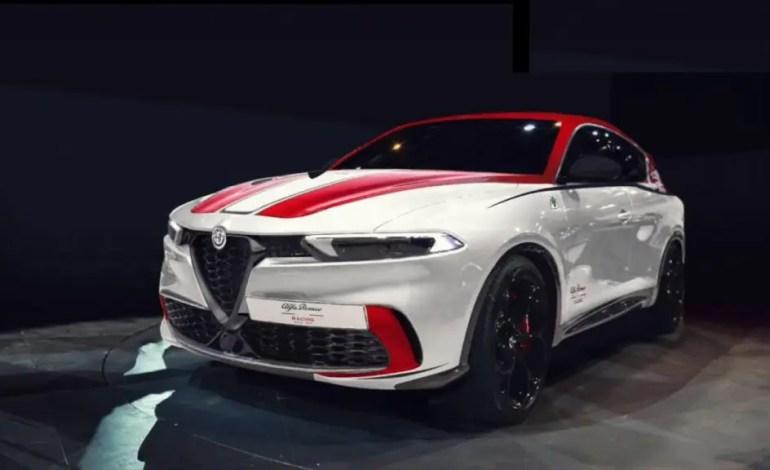 Novità Alfa Romeo: la Tonale arriva a giugno 2022, ma sarà molto più potente