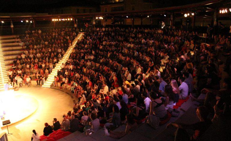 Fondazione Teatro Due:  gli appuntamenti di maggio, giugno, luglio, settembre 2021