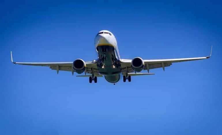 Coppia rimpatriata da India, volo sanitario atterrato a Pisa