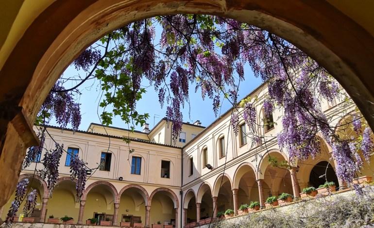 """Conservatorio di Musica """"Arrigo Boito"""" di Parma  OPEN DAYS ONLINE  13-15 maggio 2021"""