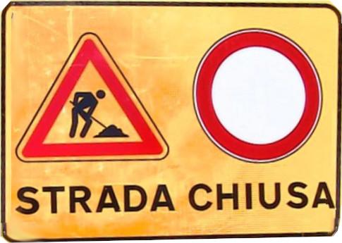 Corniglio: da lunedì chiusa la Sp116 da Ponte Romano a Bivio Quaredi