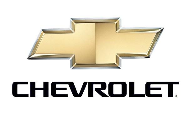 Large Chevy Car Logo Zero To 60 Times