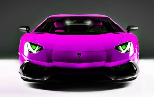 Amazing Lamborghini Aventador LP 700-4 Videos