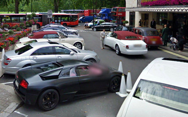 London Exotic Cars