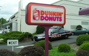 Cops and Donuts – Why Do Cops Like Donuts?