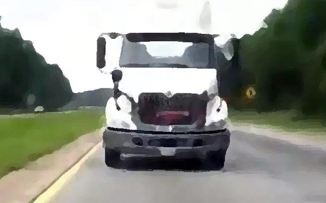 Car Wake Up Prank