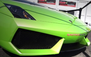 Review of Exotics Racing Experience Las Vegas