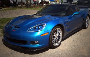 Chevy ZO6 Corvettes vs Shelby GT500 Mustang vs Porsche Boxster S