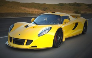 Most Powerful Cars Ever Made