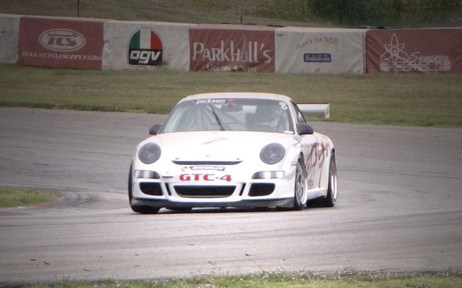 Porsche Club Race