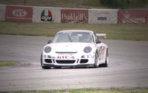 Porsche Club of America Oktoberfast Race Videos