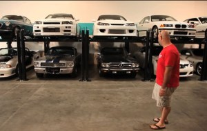 Awesome Car Collection at AE Performance Garage