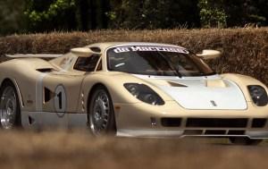 Introducing the de Macross Epique GT1 Supercar