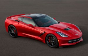 2014 Chevy Corvette C7 Finally Revealed