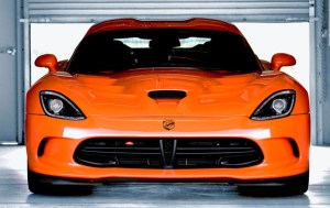 Sweet SRT Viper Time Attack