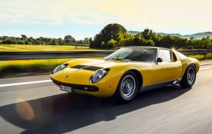 Top 10 Best Supercars of the 1970s