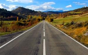 High-Tech Roads of the Future