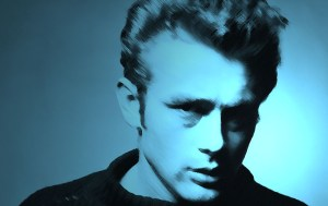 James Dean: Rebel on Wheels