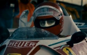 Ron Howard's Rush: Movie Review