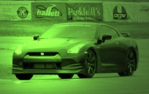Nissan GT-R Racetrack Driving Experience from Xtreme Xperience