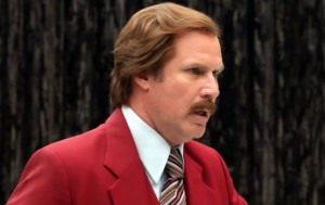 Hilarious Anchorman Ron Burgundy Dodge Durango Ads