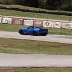 Hallett Race Track
