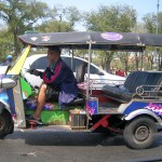Funky and Funny Cars