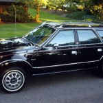 AMC Eagle Wagon