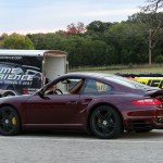 Porsche Racetrack Driving Experience from Xtreme Xperience