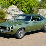 Classic Cars for Guys to Attract Girls