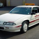 Cool Pace Cars