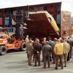 Vert-A-Pac Autorack Car Transporter
