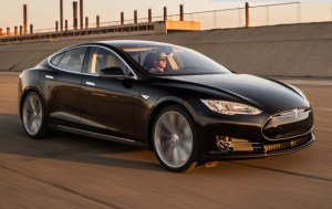 Electric Cars Can Rock