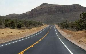 The 8 Best Roads in America