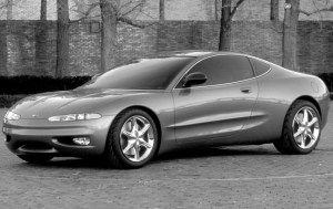 Concept Cars That Should Have Made Production