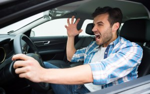 The 30 Most Annoying Driving Habits