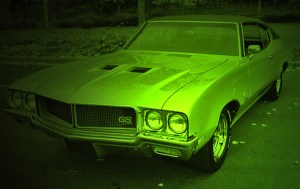 Highest Horsepower Classic Muscle Cars