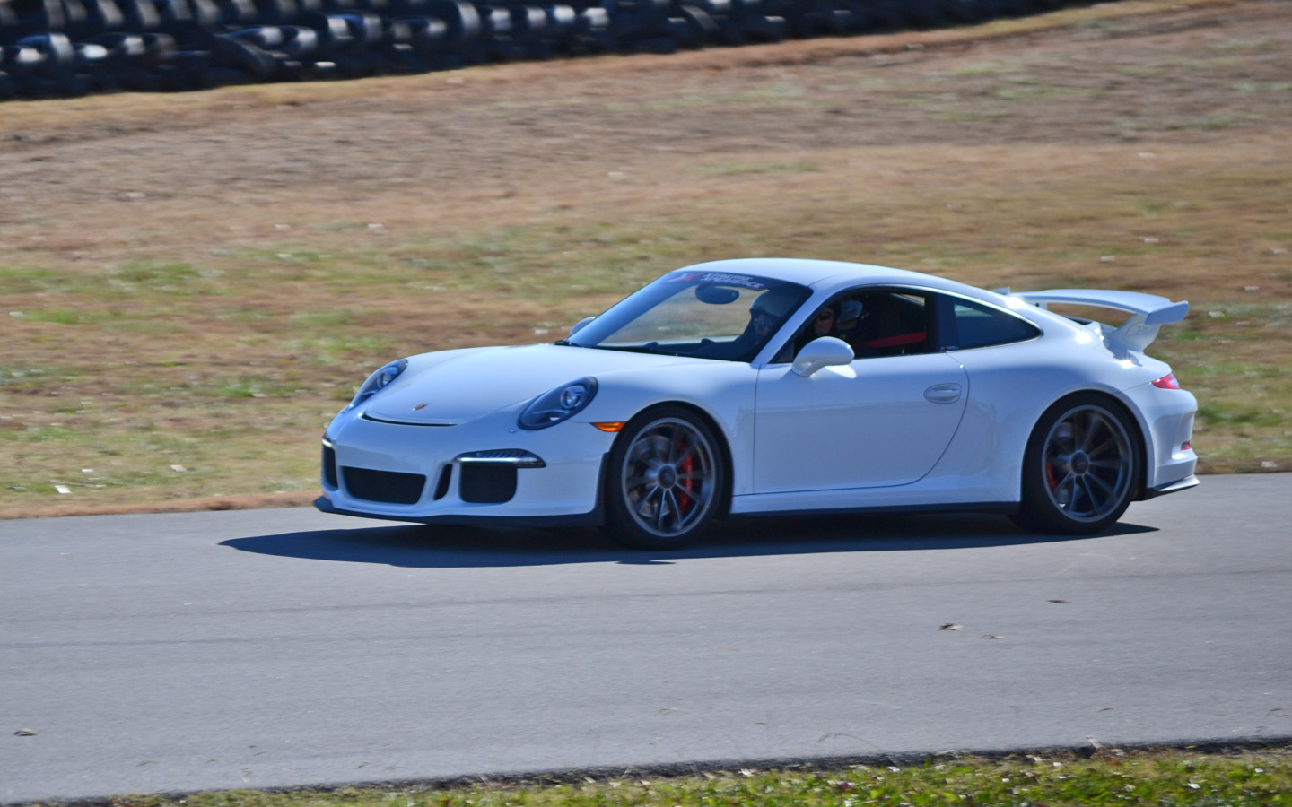 Porsche GT3 Driving Experience Review - Zero To 60 Times