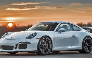 Porsche GT3 Driving Experience Review
