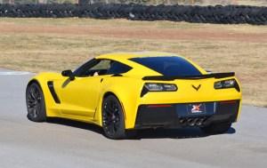 Corvette Z06 Driving Experience Review