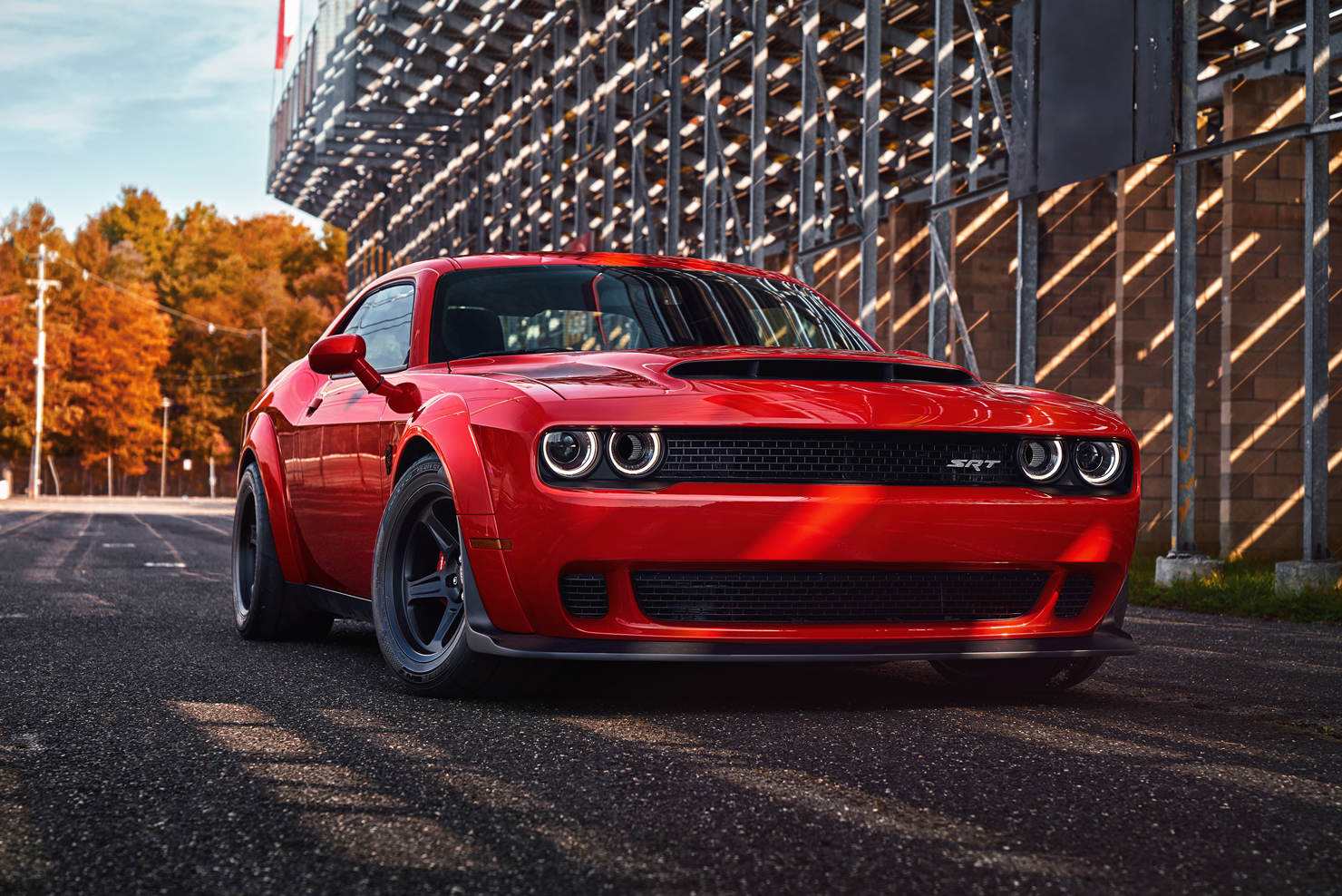 Dodge Demon Review – Drag Times from Hell - Zero To 60 Times