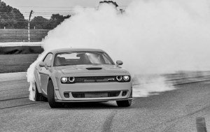 Dodge Demon Review – Drag Times from Hell